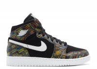 "air jordan 1 retro high bhm gg (gs) ""bhm"""