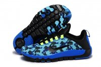 Mens Nike Free 5.0 Blue Black
