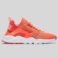 Nike Wmns Air Huarache Run Ultra Bright Mango White
