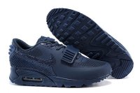 Mens Nike Air Max 90 Air Yeezy 2 SP Navy