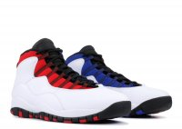 "air jordan 10 Westbrook ""Class of 2006"""
