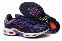 Mens Nike Air Max TN I Black Purple