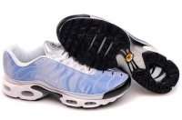 Mens Nike Air Max TN I White Sky Blue