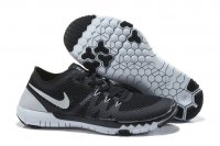 Mens Nike Free 3.0 V3 Grey White
