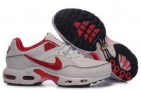 Mens Nike Air Max TN I Red White