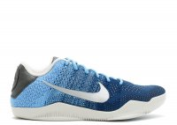 "kobe 11 elite low ""brave blue"""
