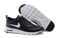 Mens Air Max Thea Print Black White