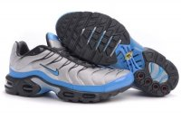 Mens Nike Air Max TN I Grey Lightblue