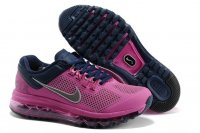 Womens Air Max 2013 Purple