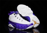 air jordan 9 retro low(gs)