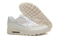Mens Air Max 90 Ultra BR White