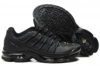 Mens Nike Air Max TN Viii Black