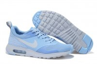 Womens Air Max 87 Blue White