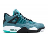 "air jordan 4 retro 30th ""teal"""
