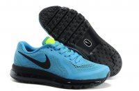 Mens Nike Air Max 2014 New Blue