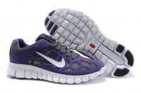 Womens Nike Free 3.0 Purple White