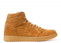 "air jordan 1 high ""golden harvest&quot"