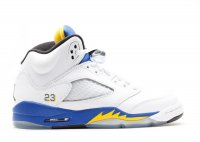 "air jordan 5 retro (gs) ""laney 2013"""