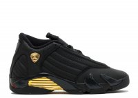"air jordan 14 retro ""defining moments"""
