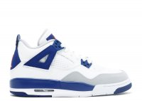 "air jordan 4 retro gg ""knicks"""