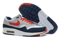 Mens Air Max 87 Grey Orange