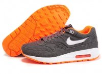 Mens Air Max 87 Jean Grey Orange