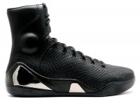 "kobe 9 high krm ext qs ""black mamba"""