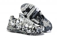 Mens Air Max 2013 Grey Camo