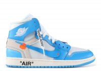 "air jordan 1 retor high ""off white"""