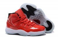 "air jordan 11 retro ""red gum"""