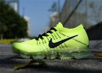 NIKE AIR MAX VaporMax 2017 YELLOW