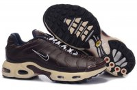 Mens Nike Air Max TN I Sienna Sandybrown