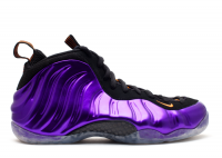 "air foamposite one ""phoenix suns"""
