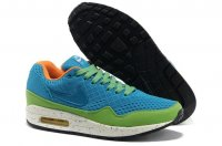 Womens Air Max 87 Blue Green