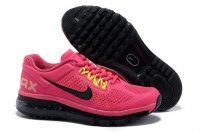 Mens Air Max 2013 Fushia
