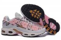 Womens Nike Air Max TN Red Yellow White