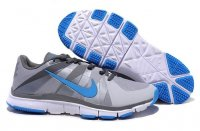 Mens Nike Free 5.0 V6 Grey Blue