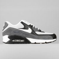 Nike Air Max 90 Essential Grey Mist Dark Grey