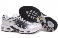 Mens Nike Air Max TN I Black White