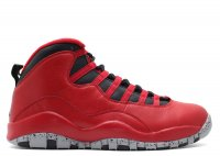 "air jordan 10 retro 30th ""bulls over broadway"""