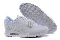 Womens Nike Air Max 90 Air Yeezy 2 SP White