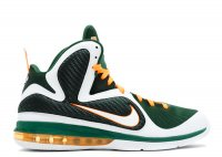 "lebron 9 ""university of miami pe home"""