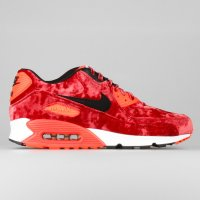 Nike Air Max 90 Anniversary Red Velvet