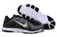 Mens Nike Free 5.0 V6 Grey Black