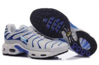 Mens Nike Air Max TN I White Blue
