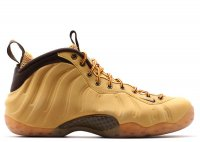 "air foamposite one prm ""wheat"""