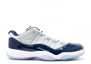 "air jordan 11 retro low ""georgetown"""
