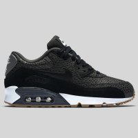 Nike Wmns Air Max 90 PREM Black Safari White