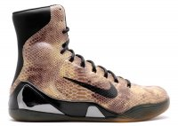 "kobe 9 high ext qs ""snakeskin"""