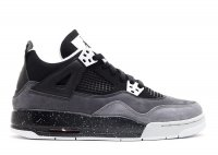 "air jordan 4 retro (gs) ""fear pack"""
